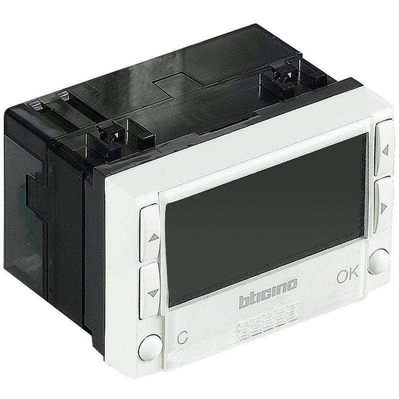 Фото Блок управления контроля темп. 4 зоны Leg BTC N4695
