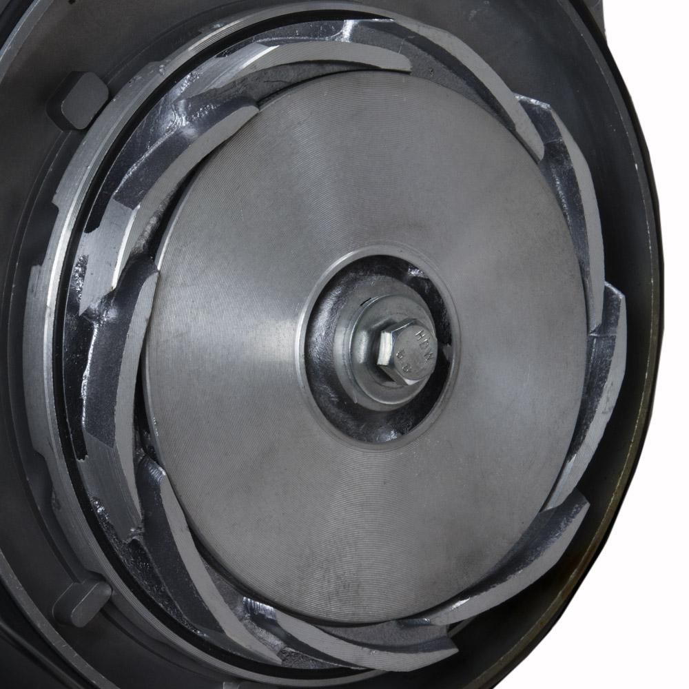 Фото Мотопомпа бензиновая высоконапорная DDE PH50-80 (выход 50 мм, 7 л.c, 80 м, 18 м.куб/час, бак 3,6 л, 30 кг) {PH50-80} (5)