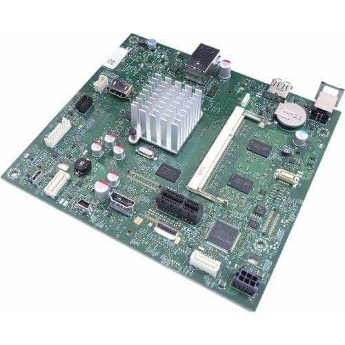 Фото Плата форматера HP LJ M527 (F2A76-67910/F2A76-60002)
