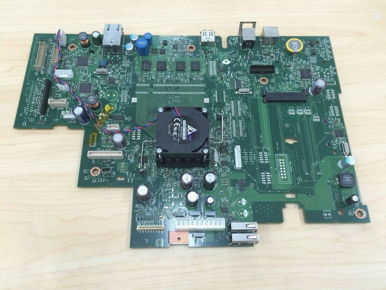 Фото Плата форматера HP LJ M525 (CF104-69003, CF104-69002, CF104-69001, CF104-60001, CF105-69001)