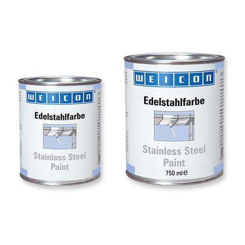 Фото Защитная грунтовка Weicon, нержавеющая сталь, жидкость (2.5 л) {wcn15004902} (1)