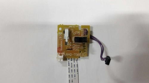 Фото Плата контроллера главного мотора HP LJ M125/M127 (RM2-7385) OEM
