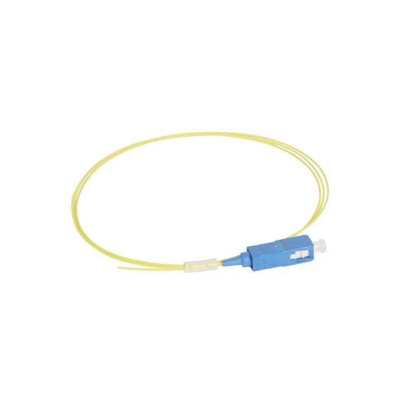 Фото Пигтейл OS1/OS2 коннектор SC UPC LSZH 1м Leg 032241
