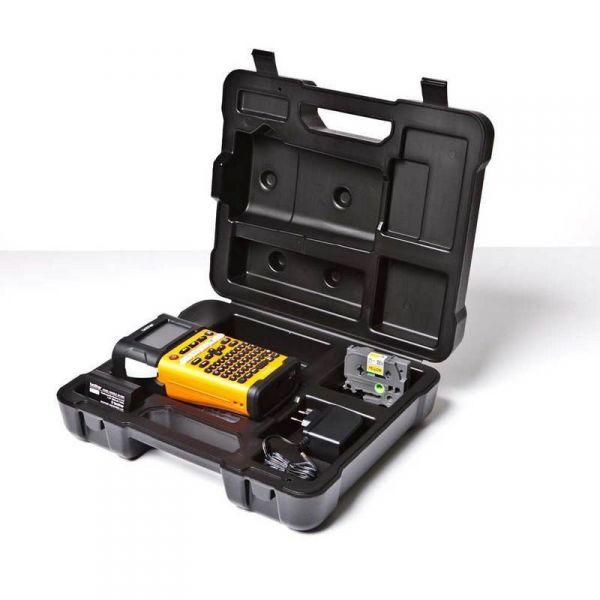 Фото Принтер для печати этикеток Brother PT-E300VP ручной {PTE300VPR1} (1)