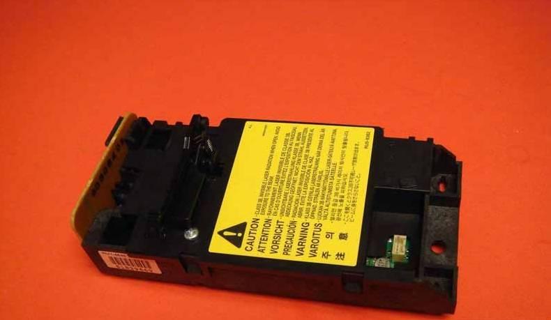 Фото Блок лазера HP LJ P1505 (RM1-4184)