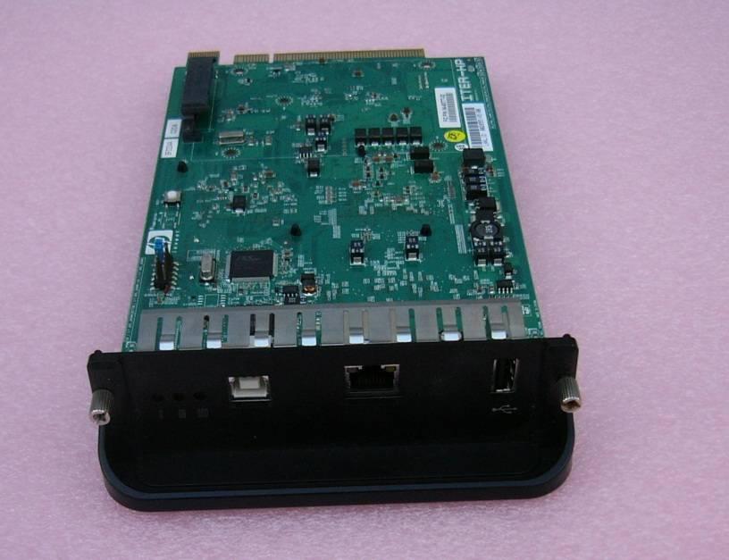 Фото Плата форматера HP DJ T790, 1300, 2300 (CN727-67042, CN727-67035, CN727-67015, CR651-67005)