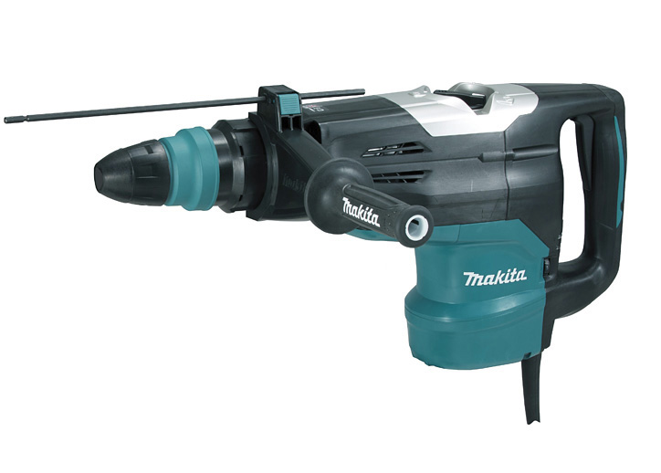 Фото Перфоратор Makita HR5202C (SDS-Max)