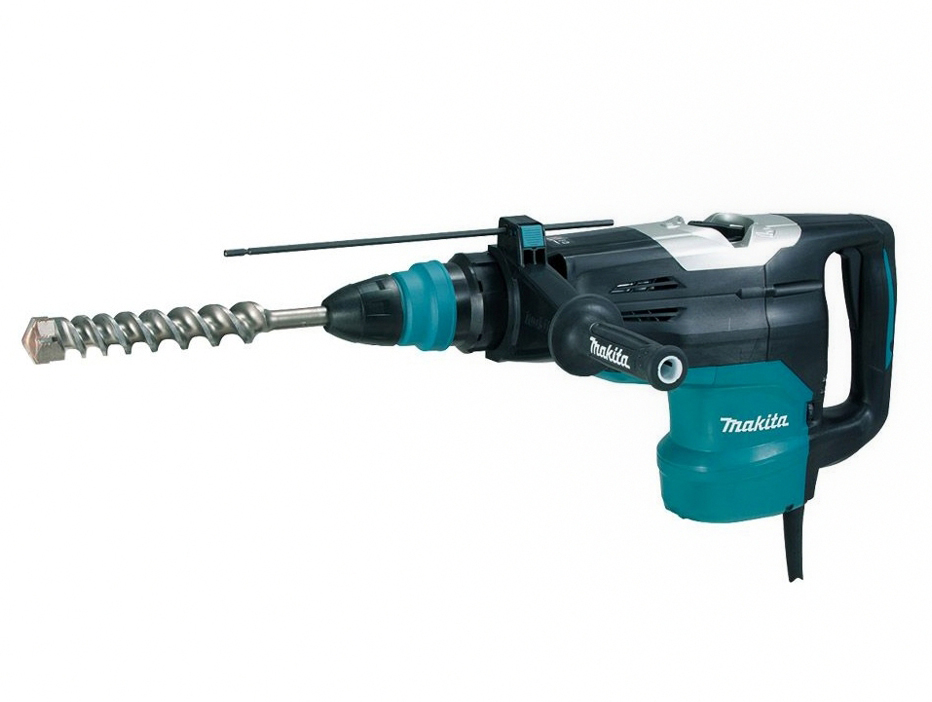 Фото Перфоратор Makita HR5202C (SDS-Max) (1)