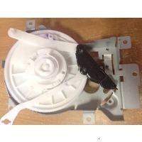 Фото Привод фотобарабана HP LJ M601/M602/M603 (RM1-8489) {RM1-8489-000CN}