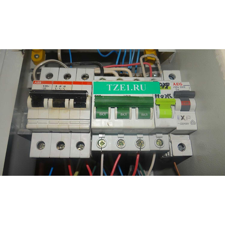 Фото Лента Vell VL-765 (Brother TZE-765, 36 мм, белый на зеленом) для PT9700/P900W {Vell765} (2)