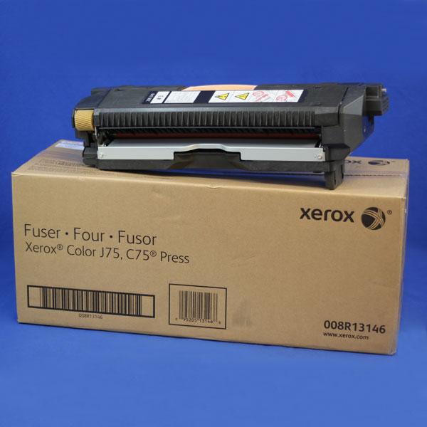 Фото Фьюзер Xerox C75 (200K 5% покрытие А4) {008R13146}