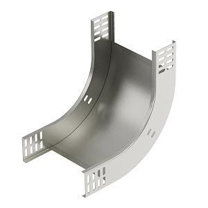 Фото Угол для лотка вертикальный внутренний 90град. 100х60 RBV 610 S VA4301 OBO 7007105