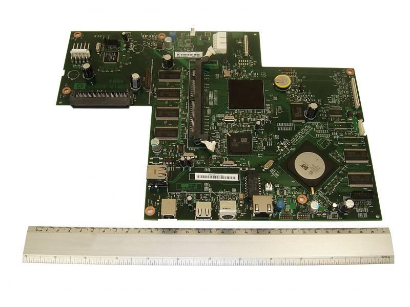 Фото Плата форматера HP LJ M3035, M3027 (Q7819-61009, Q7819-61008, Q7819-60001) {Q7819-67902}
