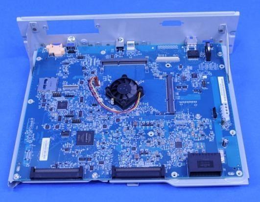 Фото Плата управления XEROX WС 7556/ALTALINK C8030 (607K17630/607K17631/607K17632/607K17633/607K29060/640S02269/641S01164/641S01164)