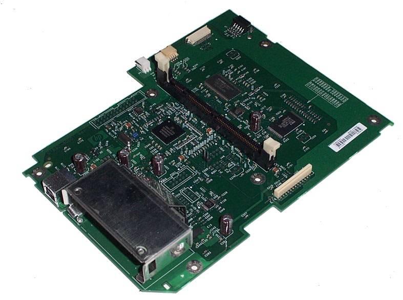 Фото Плата форматера HP LJ 1300 (Q1890-60001, Q1890-67901)