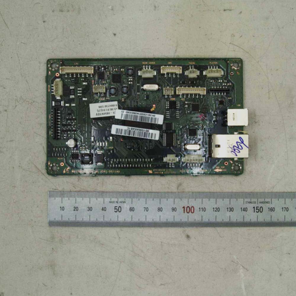 Фото Плата форматера Samsung SCX-4650N (JC92-02574A) (1)