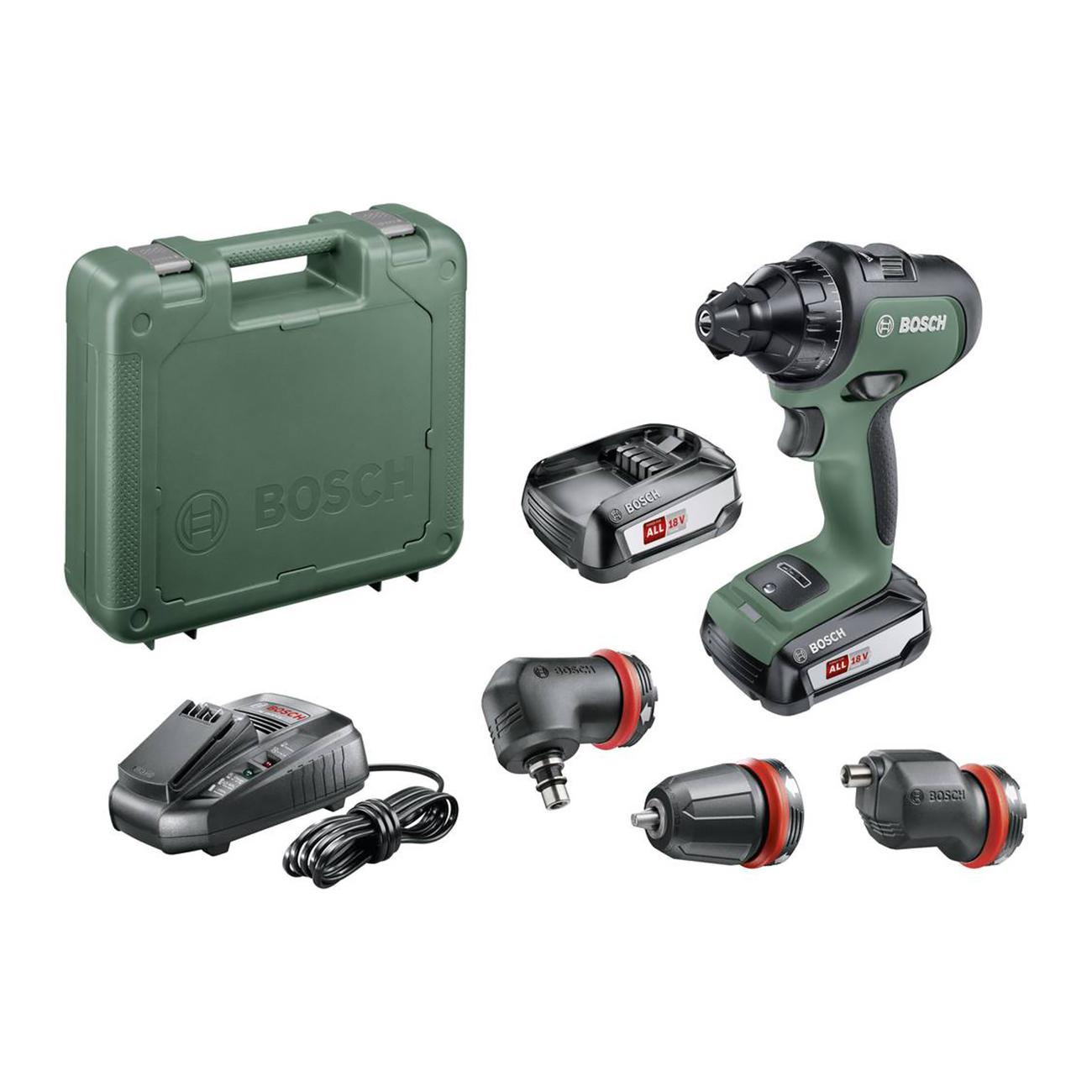 Cordless henry spare battery keystone direct drive dx2