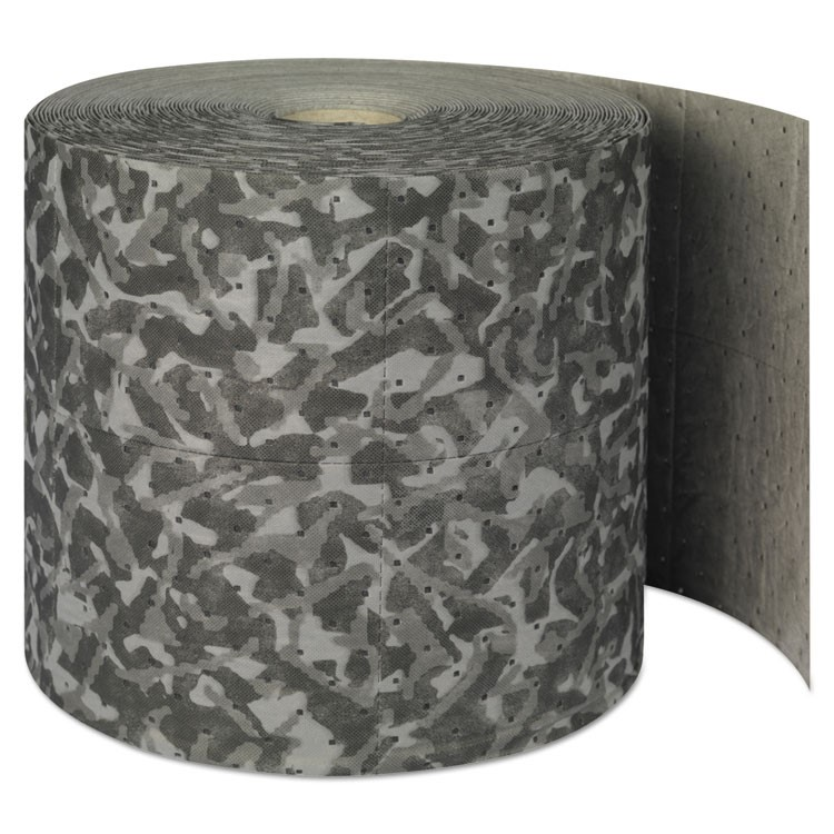 Фото Впитывающие салфетки BM30X-E с камуфляжным покрытием BATTLEMAT, 76 см x 46 м {spc813835}