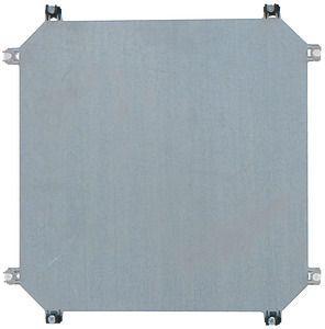 Фото Панель монтажная; оцинкованная сталь D=3мм для корпусов CI44 M3-CI44 EATON 031574