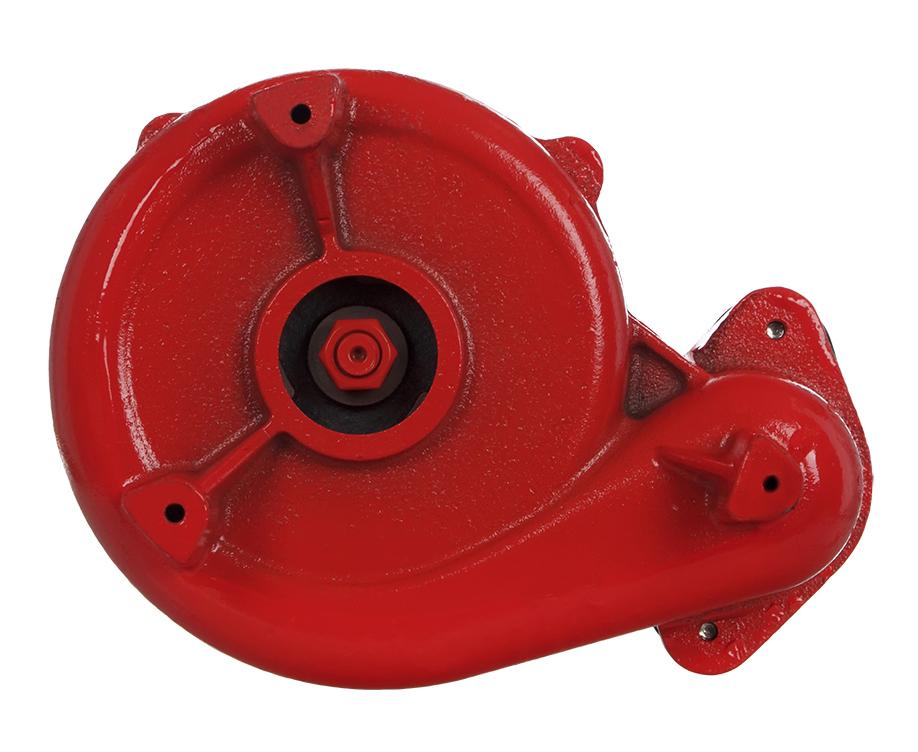 Фото Фекальный насос Quattro Elementi Sewage 800F Ci (800 Вт, 18000 л/ч, для грязной, 14 м, 17,6 кг) {910-164} (6)