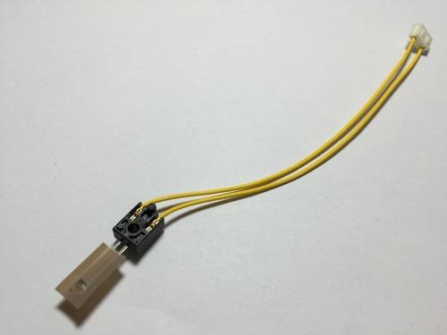 Фото Термодатчик (термистор) Samsung ML-3310/SCX-4833/5737SL-M3375/3870 (1404-001640)