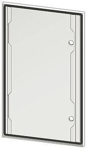 Фото Дверь 15х800х800мм DS-8080-CS IP66 EATON 140521