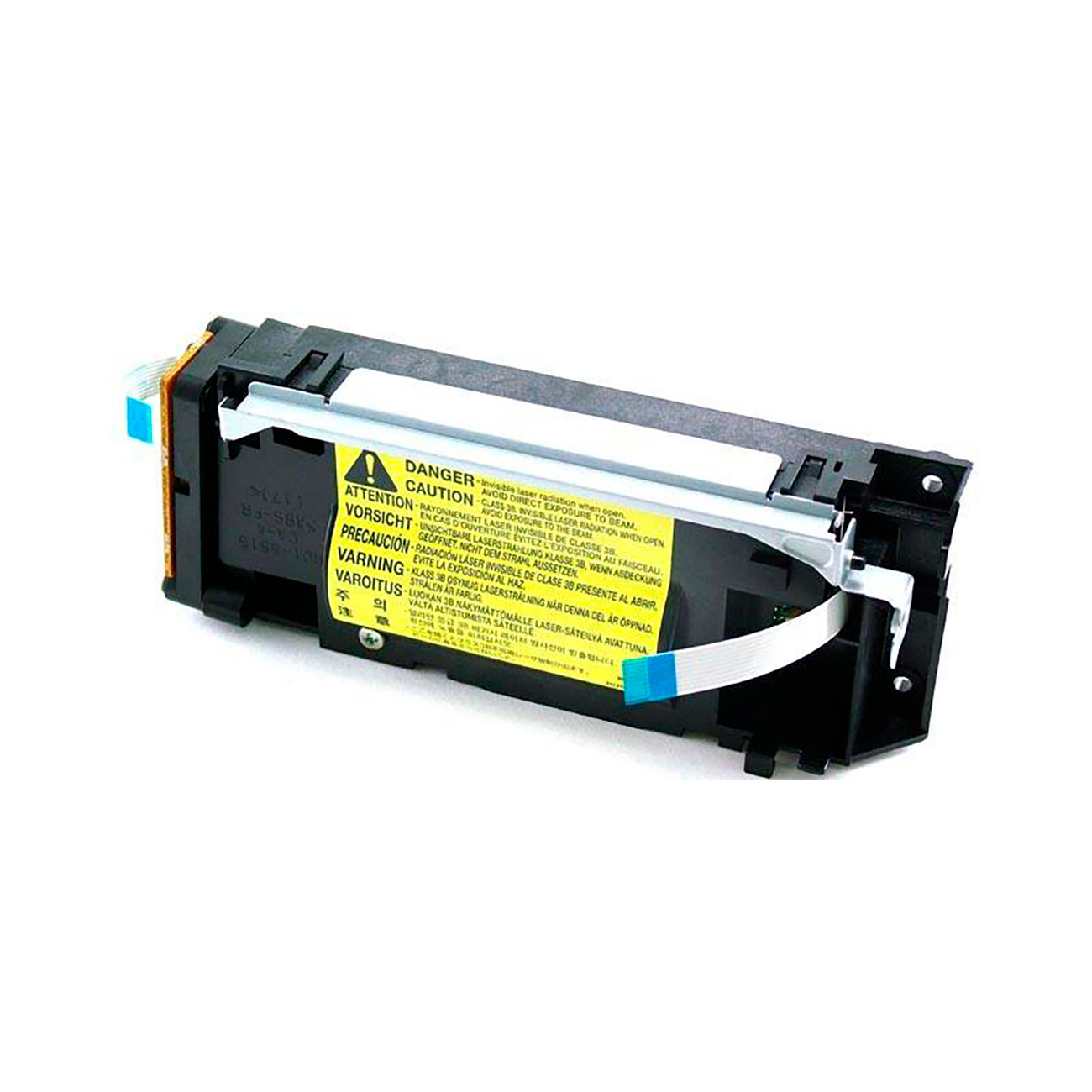 Фото Блок лазера HP LJ1020, 1018, M1005 {RM1-2084}