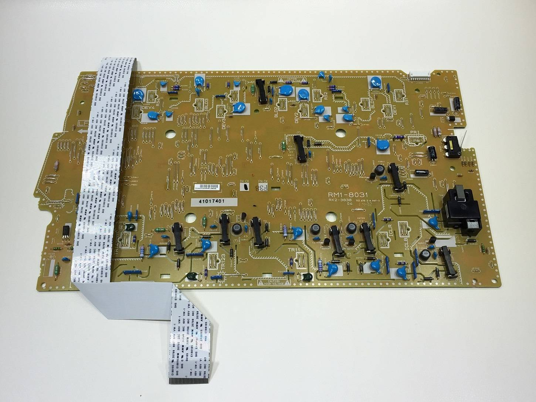 Фото Плата питания высоковольтная HP CLJ M351, M375, M451, M475, M476 (RM1-8031)