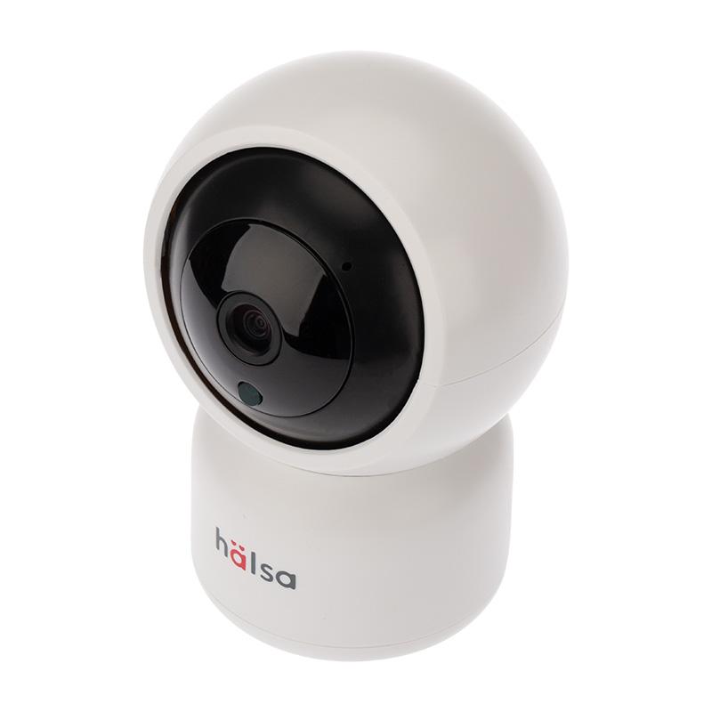 Фото Беспроводная Wi-Fi камера HALSA HSL-S-101W