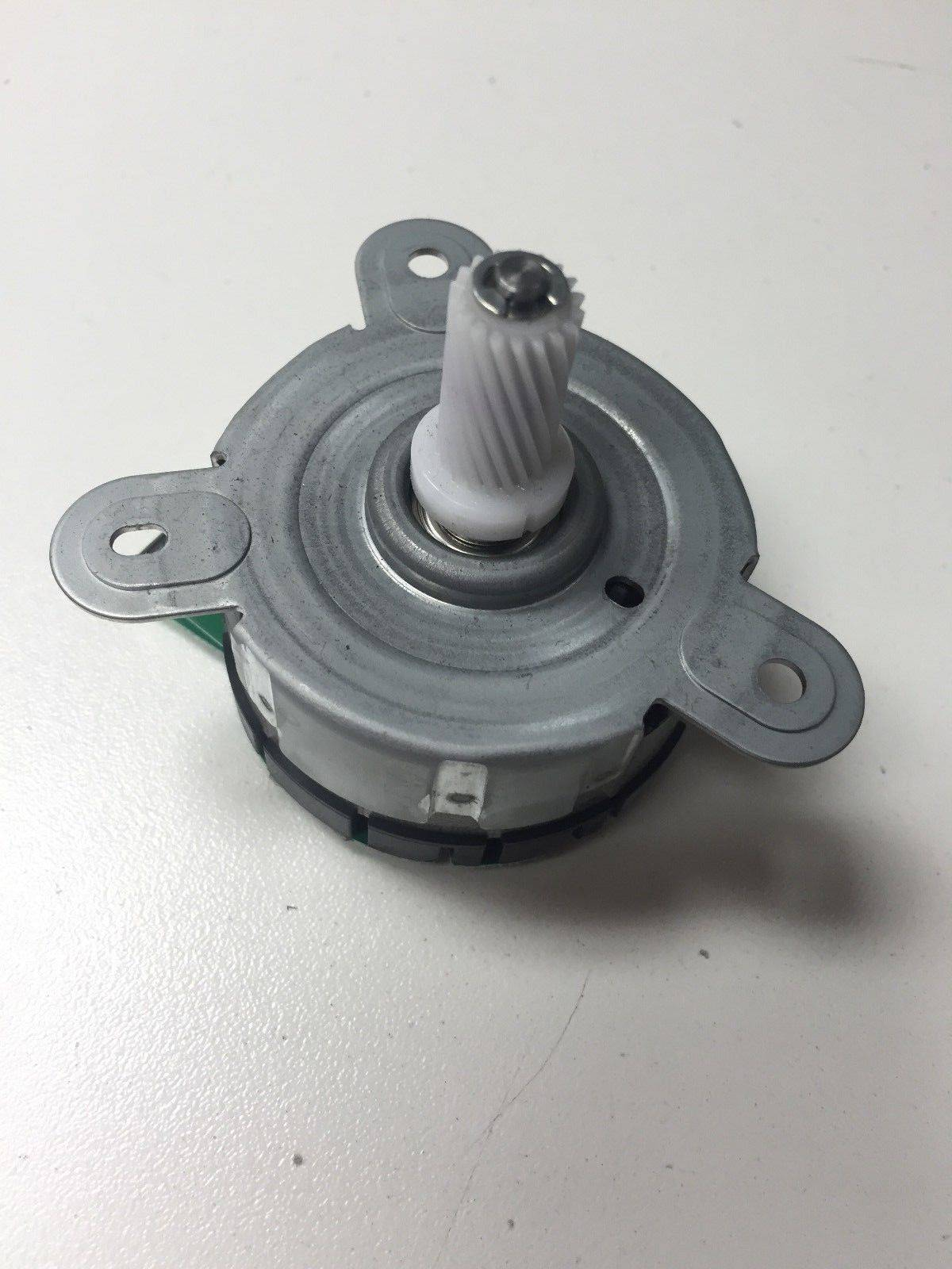 Фото Мотор привода подачи лотков 1,2 HP LJ M601, M602, M603 (RM1-8285, RM1-8286)