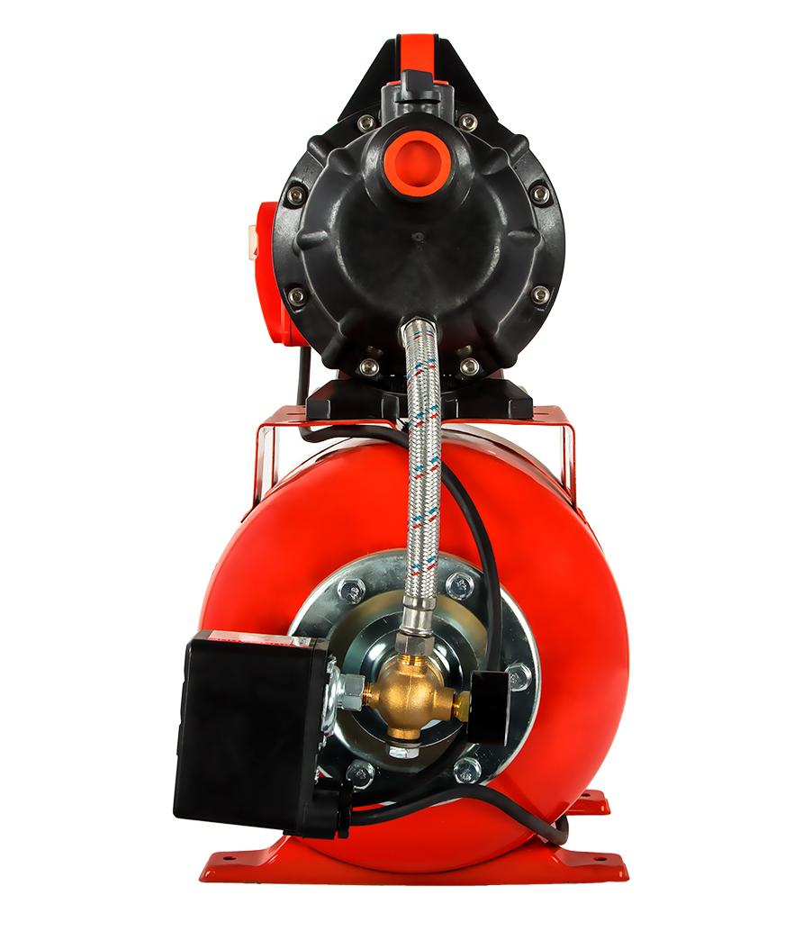 Фото Насосная станция Quattro Elementi Automatico 801 (800 Вт, 3200 л/ч, для чистой, 40 м, 12,95 кг) {645-259} (2)