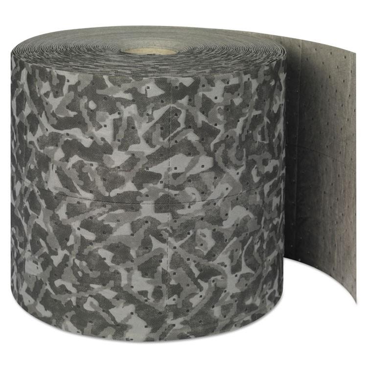 Фото Впитывающие салфетки BM15-E с камуфляжным покрытием BATTLEMAT, 38 см x 46 м {spc813833}