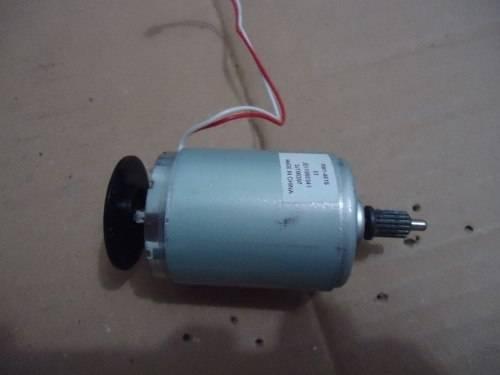 Фото Мотор блока лазера HP LJ P1005, P1006, LBP-3010, 3018, 3050, 3100, 3108, 3150 (RL1-1450, RM1-4616)