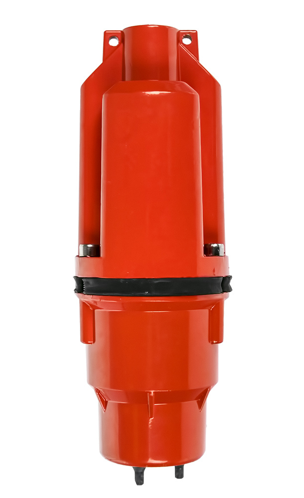 Фото Вибрационный насос Quattro Elementi Acquatico 390-10 (390 Вт, 1560 л/ч, для чистой, 80 м, кабель 10 м, 3,2 кг) {910-362} (3)