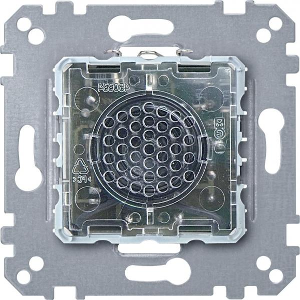 Фото Механизм электронного звукового сигнализатора MERTEN 230в {MTN352001}