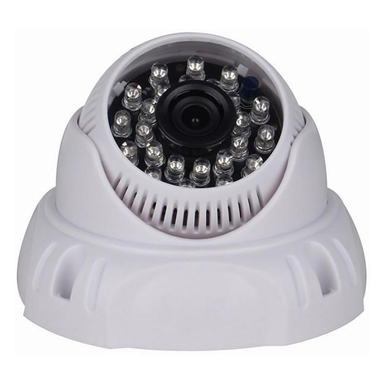 Фото Купольная камера AHD Rexant 2.1 Мп Full HD Rexant (1080P), ИК до 20 м {45-0263} (1)