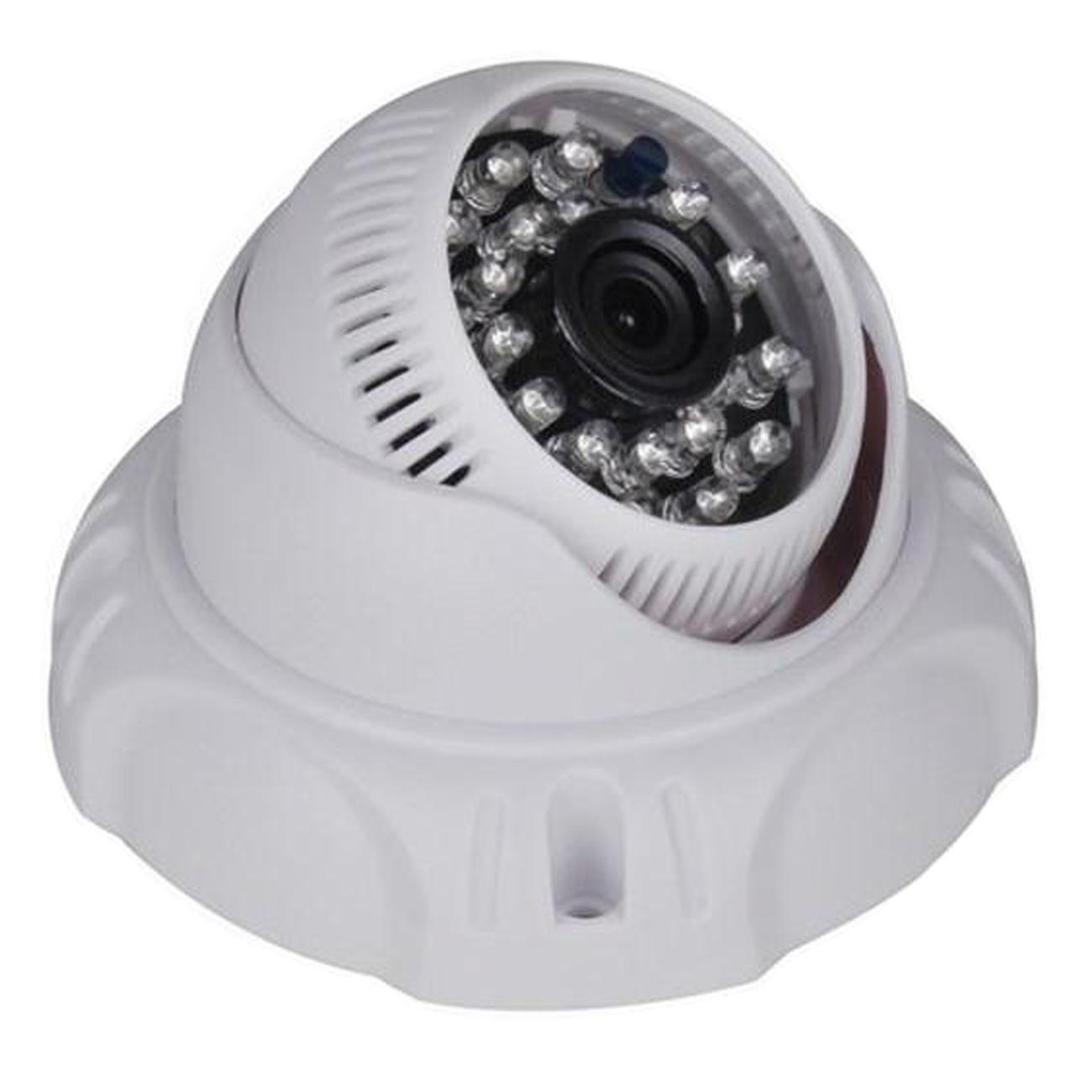 Фото Купольная камера AHD Rexant 2.1 Мп Full HD Rexant (1080P), ИК до 20 м {45-0263}