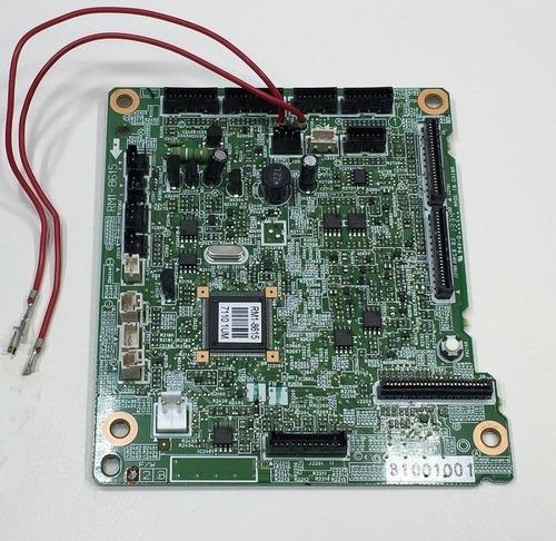 Фото Плата DC-контроллера HP LJ M521/M525 (RM1-8615) {RM1-8615-010CN}