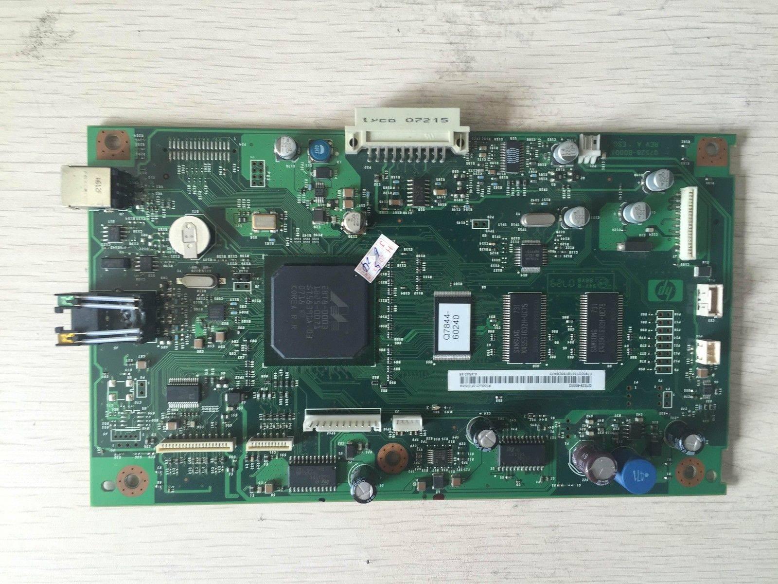 Фото Плата форматера HP LJ 3055 (Q7529-60002, Q7529-60001)