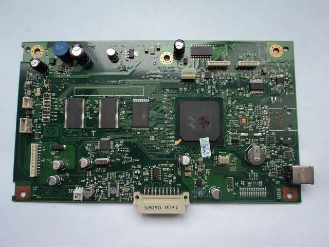 Фото Плата форматера HP LJ 3050 (Q7844-60002)