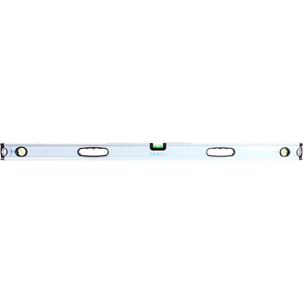 Фото Уровень строительный КОБАЛЬТ Экстра, 1200 мм, 2 ручки {243-301} (1)