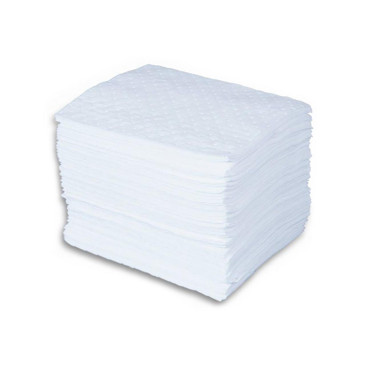 Фото Масловпитывающие салфетки ENV400-M, 41 х 51 см, 110 литров (100 шт.) {spc813744}