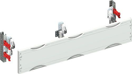 Фото Модуль для установки шин N/PE без медных шин ABB (MBN169)