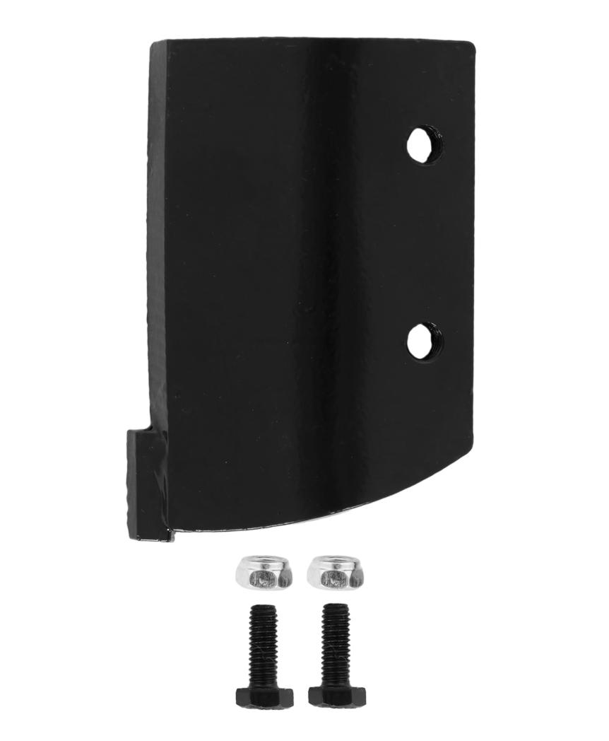 Фото Нож сменный однозаходного шнека для грунта DDE 150 мм (один) {SK-150}