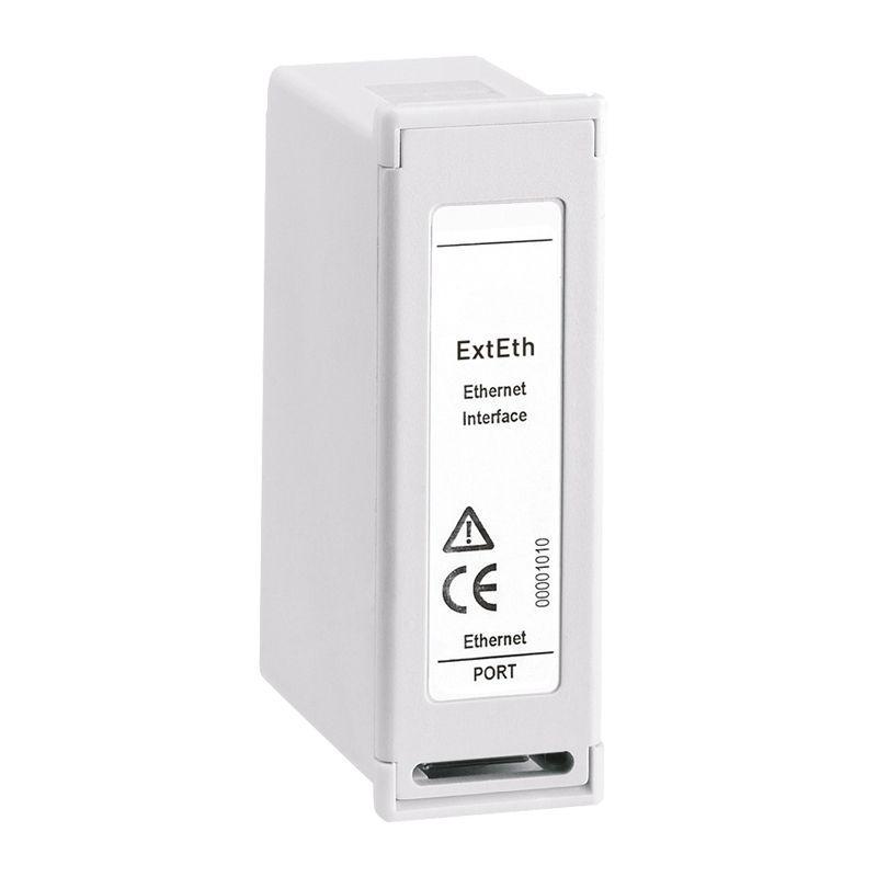 Фото Интерфейс Ethernet с оптической развязкой Leg EXTETH