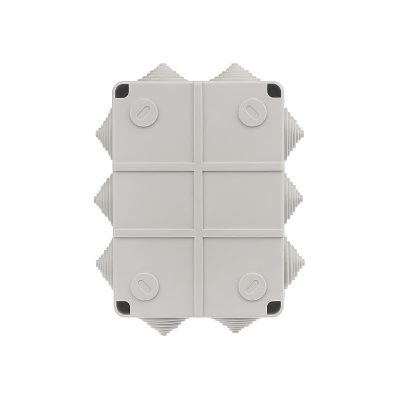 Фото Коробка распаячная Rexant, ОУ 150x110x70 мм, винт IP55 {28-3057} (5)