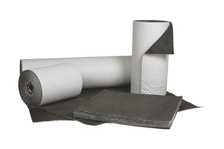 Фото Масловпитывающие салфетки TM30, 74 см x 74 см, 95 литров (30 шт.) {spc813747}