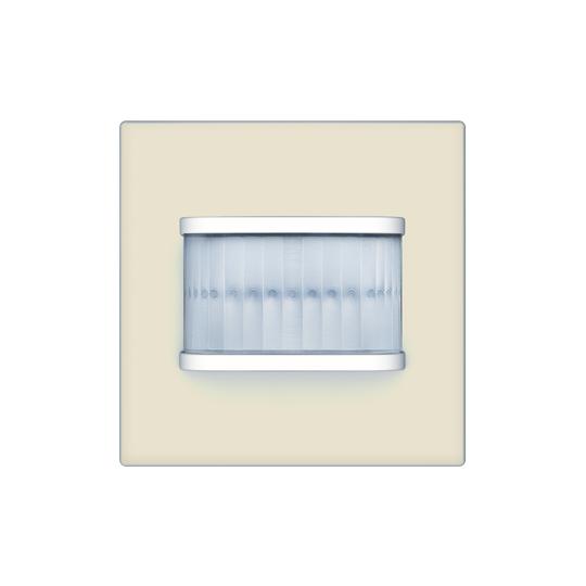 Фото Датчик движения/активатор выключателя free@home; 1-кан.; беспроводной; Busch-Duro 2000 SI ;MSA-F-1.1.1-212-WL сл. кость ABB 2CKA006200A0092
