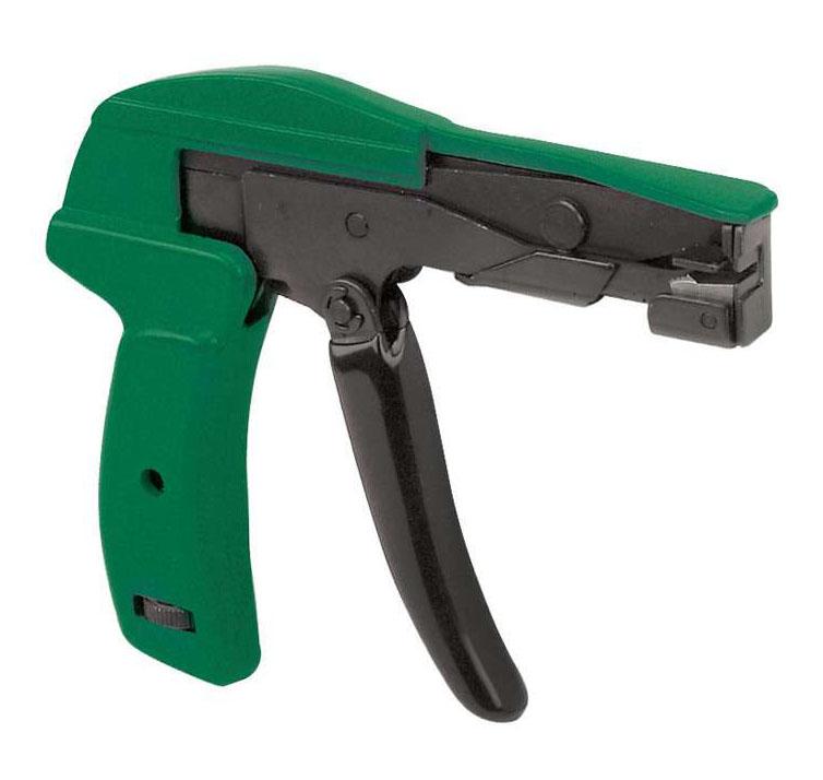 Фото Инструмент Greenlee-45300 для затяжки монтажных хомутов в усиленном исполнении {klk50453009}