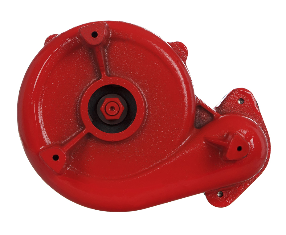 Фото Фекальный насос Quattro Elementi Sewage 500F Ci (500 Вт, 16000 л/ч, для грязной, 12 м, 16,0 кг) {910-157} (4)